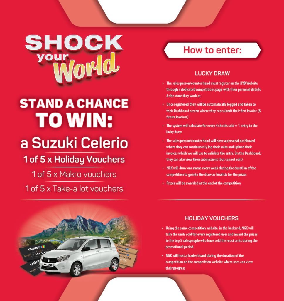 KYB Shock your world Leaflet-02_back_030919_Retail SalespersonFitmentSpares